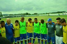 ESPORTE CLUBE CRUZEIRO RS  PRIMEIRA DIVISÃO GAÚCHA : Quarta rodada  juniores