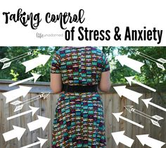 These tips are so good. How to take control of stress and anxiety in 7 simple steps. Improving mental health self care ideas. Mental Health Blogs, Improve Mental Health, Mental Health Matters, Health And Wellness, Postpartum Anxiety, Postpartum Depression, Anxiety Relief, Stress And Anxiety