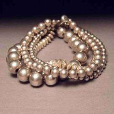JL Walsh Jewelry Bracelets | Sterling Silver Bracelets | Free Shipping