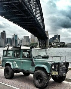 LAND ROVER at New York //Cars for Adventures - Max Raven @maxraven