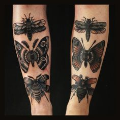 ElectricTattoos: Photo