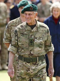 The Duke of Edinburgh has become the third oldest royal in British history. ◼ Philip, has overtaken Princess Alice, Countess of… Princess Alice, Princess Elizabeth, Queen Elizabeth Ii, Prince Phillip, Prince Andrew, Elisabeth Ii, Isabel Ii, Royal Marines, Queen Elizabeth