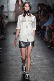 Runway — Marc by Marc Jacobs Spring 2014