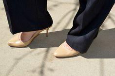 Fabulous 30s, Jimmy Choo shoes, fashion, style