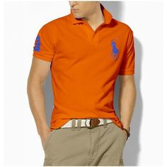 Welcome to our Ralph Lauren Outlet online store. Ralph Lauren Mens Big Pony Polo T Shirts rl0244 on Sale. Find the best price on Ralph Lauren Polo.