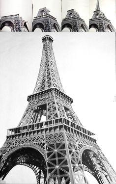 Resultado de imagen de torre eiffel dibujo a lapiz