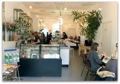 Gallery 3 | Lunch Spot | Bilderdijkstraat 75H