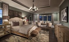 Dominion Valley Country Club - Estates is an outstanding new home community in Haymarket, VA that offers a variety of luxurious home designs in a great location.