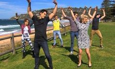 Isabella tai Alec bonnie Jackson nic Bonnie Sveen, Home And Away Cast, Love Home, Jackson, Tv Shows, It Cast, Board, Summer, Summer Recipes