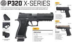 Image result for SIG Sauer P320 X-Five Pistol