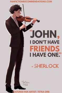 We love sherlock, sherlock fanfiction and the sherlock fandom. Whether you love johnlock, other fanfiction genres or just sherlock holmes in general we've rounded up some of our favorite quotes + images to satisfy your sherlock bbc fix. Benedict Sherlock, Sherlock John, Sherlock Bbc Quotes, Sherlock Bbc Funny, Sherlock Poster, Watch Sherlock, Sherlock Holmes Benedict Cumberbatch, Sherlock Fandom, Sherlock Holmes Bbc