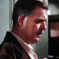 Pat Hingle as 'Ace Stamper'