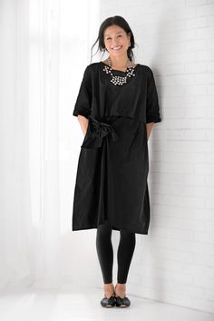 New York Dress by Comfy USA
