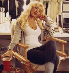 Christina Aguilera!!