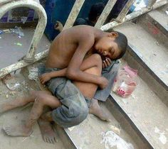 A los pobres no se los entierra. - Federico Gonz