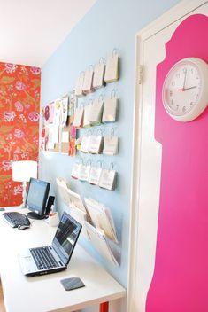 bright home office studio bright home office design
