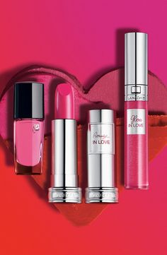 IN LOVE by Lancome