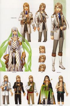 Kamigami no Asobi-Baldr-designs  I like  the desing of the god mode with difference!