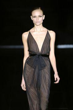 La Perla at Milan Fashion Week Fall 2006 - Livingly