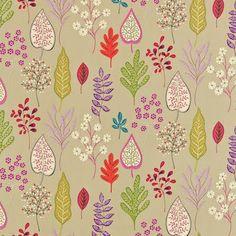 harlequin via print&pattern