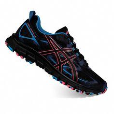 buy online 1e3ea d1413 ASICS GEL-Scram 3 Women s Trail Running Shoes Nothing motivates me like new  shoes!