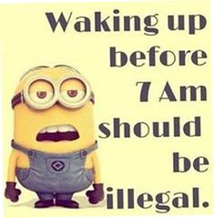 Funny Minion Pictures Below are some very funny minions memes, and funny quotes, i hope you will enjoy them at your best . and why not whatever minions do they always look funny and stupid . So make sure to share the best minions with your friends . Funny Minion Pictures, Funny Minion Memes, Minions Quotes, Funny Jokes, Hilarious, Minion Humor, Minion Sayings, Citation Minion, Funny Good Morning Quotes