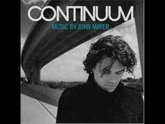 Gravity by John Mayer - YouTube