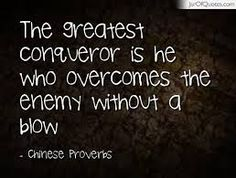 Image result for kind quotes by great conquerors