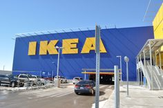 i might just go and live in an ikea store, life would be so much easier