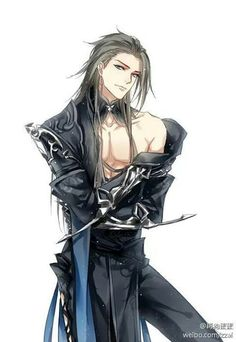 There is nothing - Manga Elementals Male Character, Character Sketches, Fantasy Art Men, Anime Fantasy, Chica Anime Manga, Manga Boy, Anime Toon, Handsome Anime Guys, Cute Anime Guys