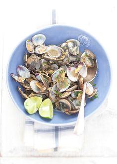 Ricetta bellissima, trovare la lemon grass non è facilissimo ma credo che dia al piatto un profumo particolare.