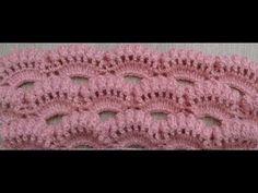 YouTube Three Dimensional, Crocheting, Blanket, Videos, Sweaters, Crafts, Crochet Stitches, Chopsticks, Tutorials