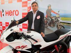 Super Bikes: Indiana Hero anuncia Fábrica na Colômbia