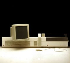 1980' s Apple prototypes