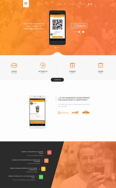 01 tegalo landing page