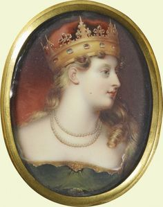 princess charlotte of wales | Princess Charlotte of Wales (1796-1817) | Royal Collection Trust