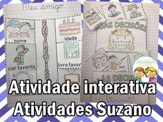 Atividade interativa entrevista EM PDF - Atividades Adriana