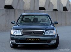 LEXUS LS (1997 - 2000) Description & History: Other modifications include new design features for better aerodynamics and more options than you can shake a stick at. With a friendlier interior and friendlier look, the LS remained a serious competitor on the luxury sedan market.