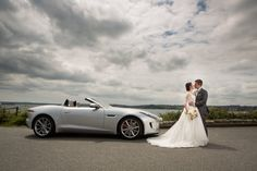 Pendennis Castle Wedding - Sarah & Shaun