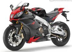 Aprilia RSV4 Sport Motorcycles