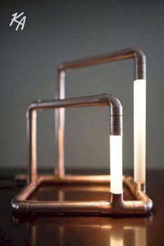 Gorgeous Modern Lamp Design 21