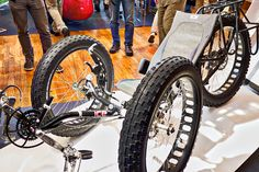 Spezialradmesse Germersheim Liegefahrrad Liegebike