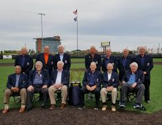 1968 Detroit Tigers 50th reunion - Google Search Detroit Tigers, World Series, Back Home, Dolores Park, Champion, Celebrities, Sports, Travel, History