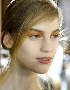 ELLE reveals the big make-up trends for Autumn/Winter 2012, plus the new high street and luxury beauty buys you need to get the look. | ELLE UK
