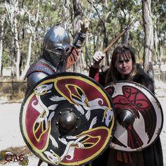 viking berserker costume - Google Search