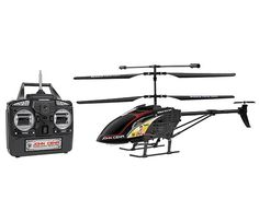 WWE Licensed John Cena Hercules 3.5CH RC Helicopter - $59.95