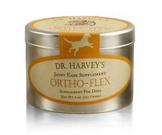 Dr. Harvey's Joint Ease Supplement - Ortho Flex - Free Shipping!