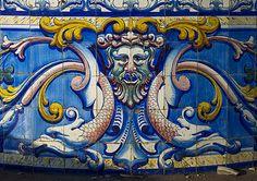 Decoration Inside The Vila Algarve, Maputo, Mozambique   Flickr - Photo Sharing!