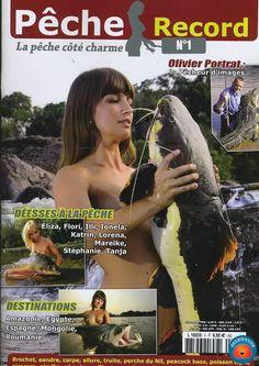 Les pêcheurs aussi ont le droit de fantasmer.
