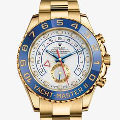 Discount Watch Gallery - Rolex - M116688-0001 - Rolex Oyster Perpetual Yacht-Master II, €28,995.00 (http://www.thediscountwatchgallery.com/rolex-m116688-0001-rolex-oyster-perpetual-yacht-master-ii/)